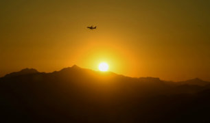 China asegura que avión espía estadounidense ingresó a una zona prohibida
