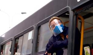 Transportistas denuncian que Gobierno todavía no desembolsa subsidio