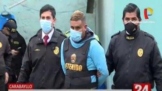 Capturan a sujeto implicado en crimen de suboficial de la Policía