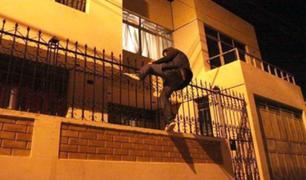 Colombia: más de 4 mil robos a viviendas y tiendas durante la pandemia