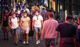 Países Bajos y Bélgica también registran casos de reinfección por coronavirus