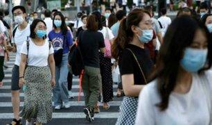 COVID-19 en China: reportan 15 nuevos casos importados