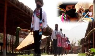 Artistas folklóricos golpeados por la pandemia