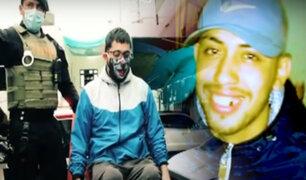 Sujeto en silla de ruedas lideraba banda de delincuentes en el Callao