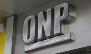 Ejecutivo no promulgará la ley de retiro de aportes de la ONP