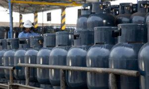 Precio del balón de gas subirá desde hoy, advierten plantas envasadoras