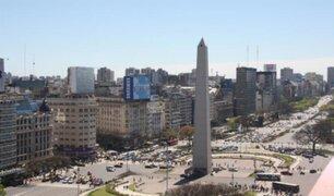 Buenos Aires: propuesta busca que nombres de mujeres estén presentes en más calles