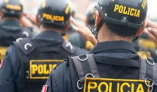 La Libertad: policía junto a su primo implicado en caso de violación