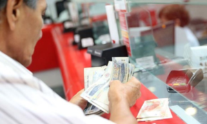 ONP: jubilados recibirán bono de S/ 930 a partir del 11 de enero