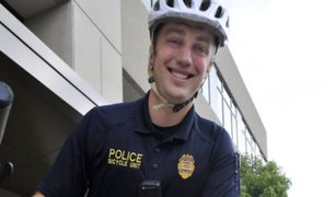 Rusten Sheskey: identifican a policía que disparó y mató a Jacob Blake