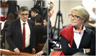 Caso Susana Villarán: fiscal Domingo Pérez asumirá investigaciones contra exalcaldesa