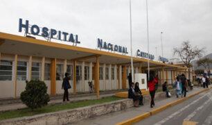 Difteria en el Perú: reportan segunda muerte en el hospital Cayetano Heredia