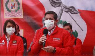 Ministro Chávez: Inmovilización social obligatoria de los domingos está dando resultados