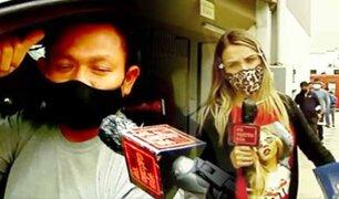 Brevetes en pandemia: así es el examen al paso a los nuevos conductores