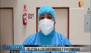 Día del Enfermero Peruano: homenaje a los especialistas en enfermería del país