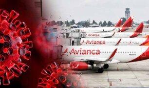 Gobierno colombiano otorga crédito a Avianca por 370 millones de dólares