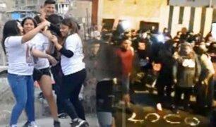 El virus de la irresponsabilidad: continúan las fiestas clandestinas pese a tragedia