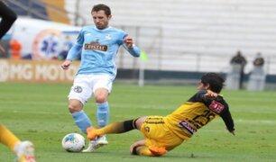Torneo Apertura: Sporting Cristal goleó 6-2 a Cantolao