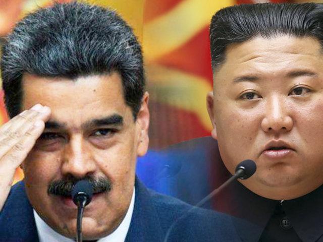 Posible acuerdo entre Venezuela y Corea del Norte podría violar sanciones de la ONU