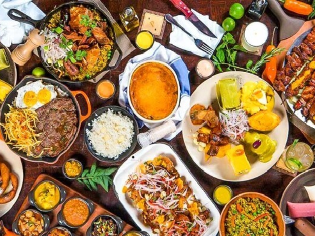 Gastronomía peruana: historia de mestizaje cultural