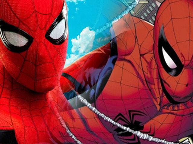 Se celebra el día de Spiderman: usuarios en las redes sociales saludan a su superhéroe favorito