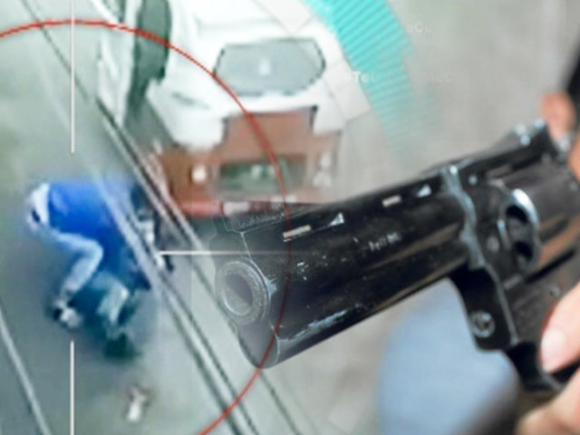 Repunte de la delincuencia: 3 hechos cargados de extrema violencia en una semana