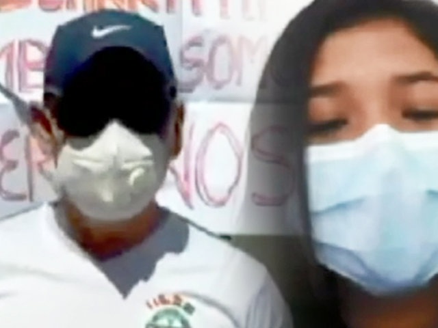 Más de 50 estudiantes varados en Bolivia piden ser repatriados