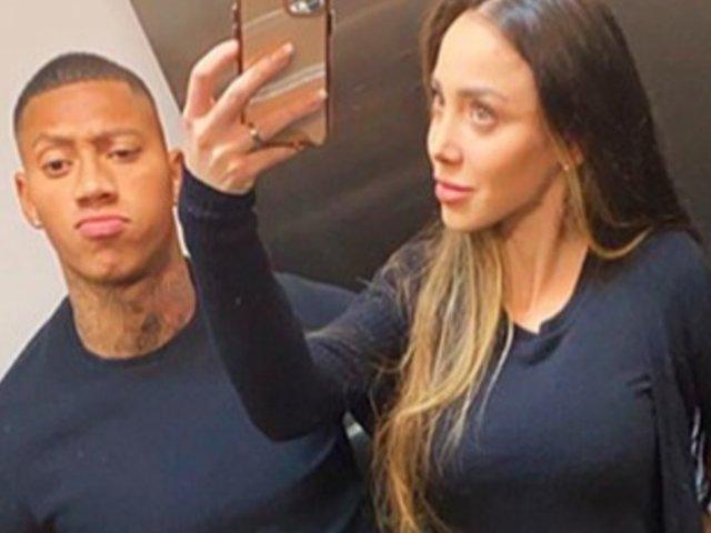 Andrea Miranda: ¿novia de Ray Sandoval y 'ex' de Sebastián Lizarzaburu está detrás de los incidentes?