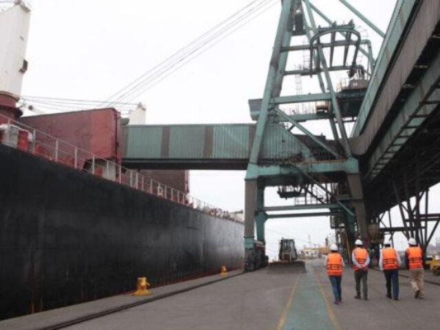 Antepuerto del Callao: construcción se realizará mediante acuerdo gobierno a gobierno