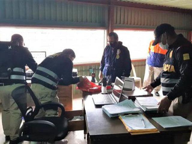 Fiscalía interviene municipio de Ancón por presunta entrega irregular de víveres