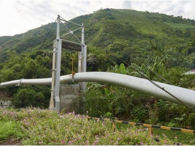 Oleoducto Norperuano: comunidades indígenas de Loreto bloquean acceso a estación 5