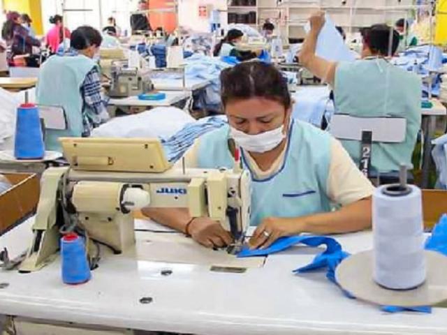 Trabajadores en suspensión perfecta podrán tramitar cobro de nuevo bono de S/ 760