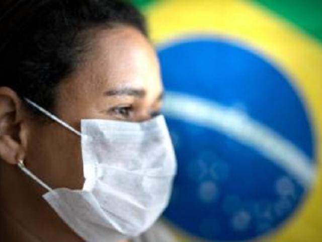 Brasil registra más de 2 millones de casos COVID-19