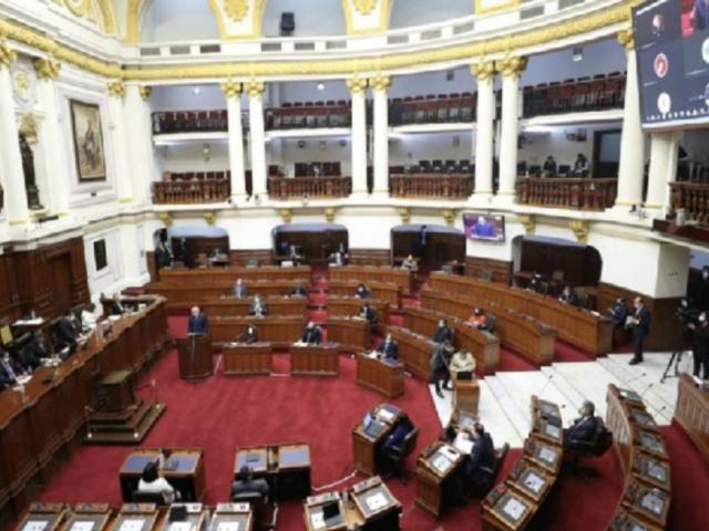 ¿Qué sigue constitucionalmente tras el rechazo al Gabinete Cateriano?
