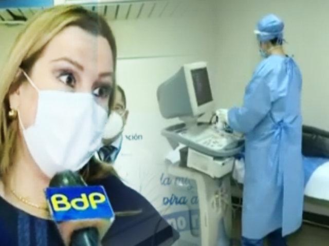 Essalud inaugura centro descentralizado para pacientes con cáncer