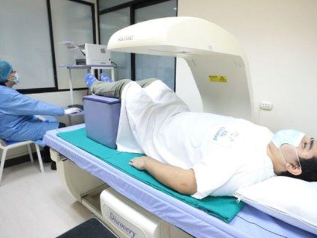 EsSalud pone en marcha el primer centro oncológico preventivo en Miraflores