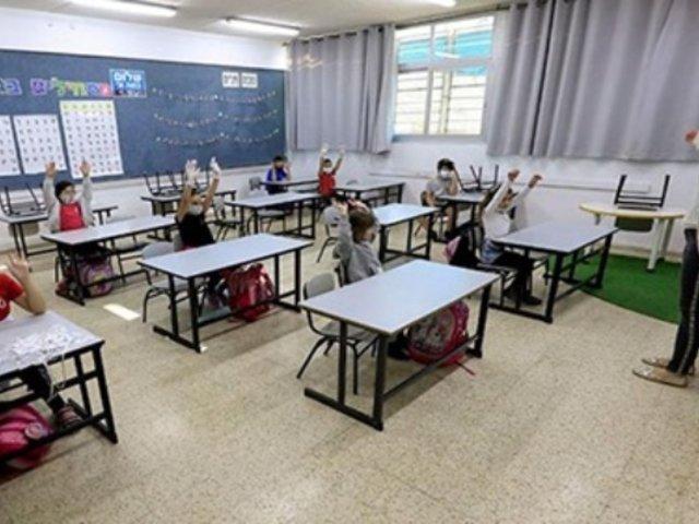 Tras un rebrote de coronavirus, Israel se arrepiente de abrir las escuelas