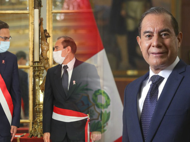 Gabinete Martos expone hoy política general del Gobierno ante el pleno del Congreso