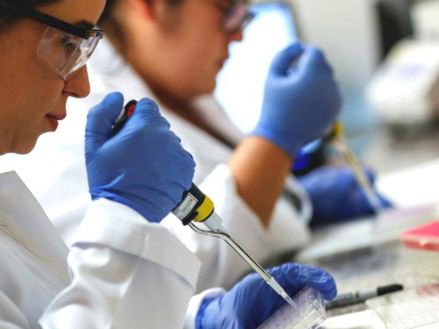 EEUU: Farmacéutica Moderna busca 30 mil voluntarios para vacuna contra COVID-19