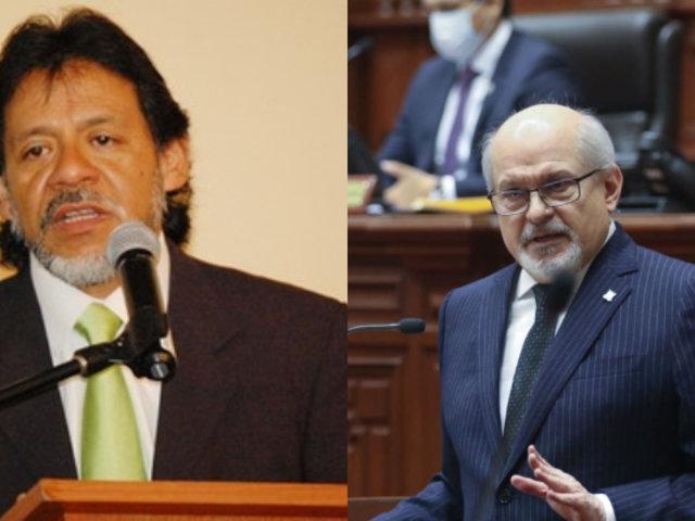 Gutiérrez sobre denegatoria de confianza a Cateriano: propuestas económicas no tenían nada trascendente