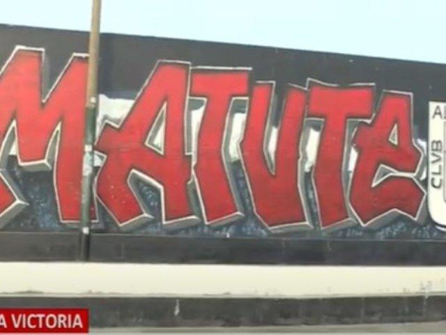 La Victoria: Remodelarán complejo deportivo en Matute