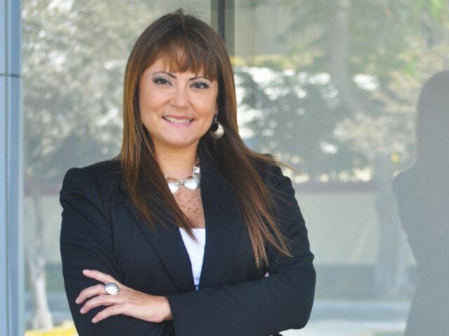 Universitario: Sonia Malena Alva sería la nueva administradora del club merengue