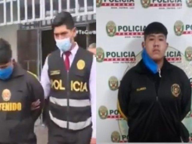 Cae delincuente que asesinó a policía por impedir robo de vehículo de reparto de cosméticos