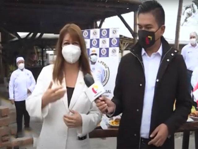 Reactivación económica en el norte chico tras la pandemia de coronavirus