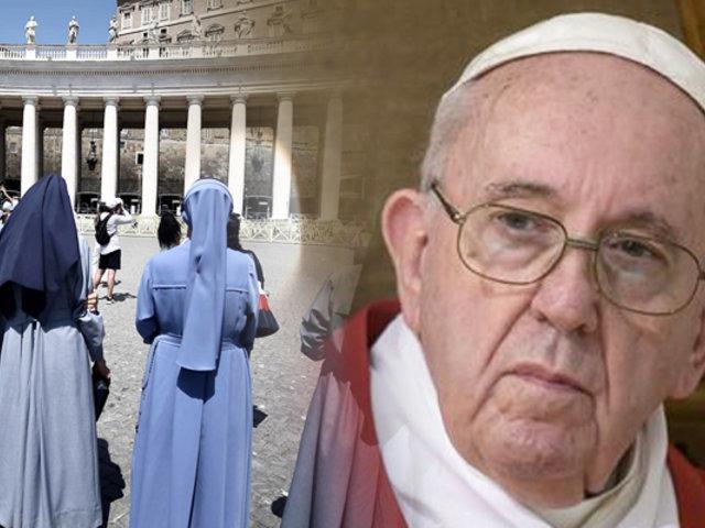 Papa Francisco designa a 6 mujeres para supervisar las finanzas del Vaticano
