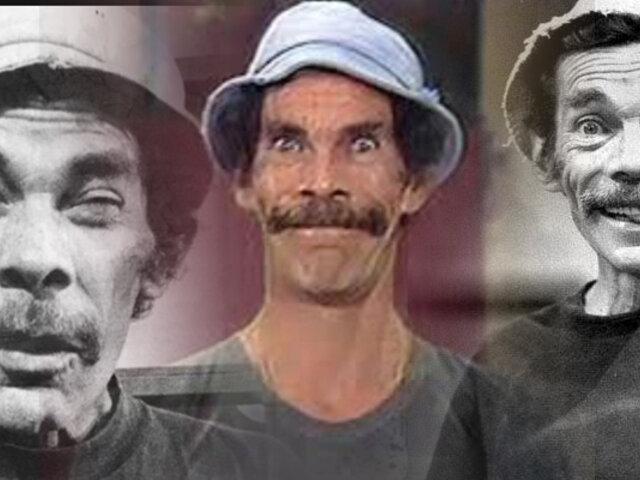 Don Ramón: se cumplen 32 años de su partida