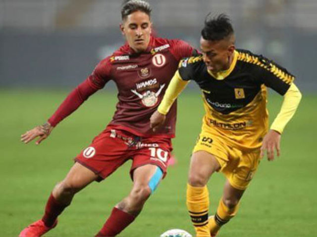 ¡OFICIAL! Instituto Peruano del Deporte aprueba reinicio de la Liga 1