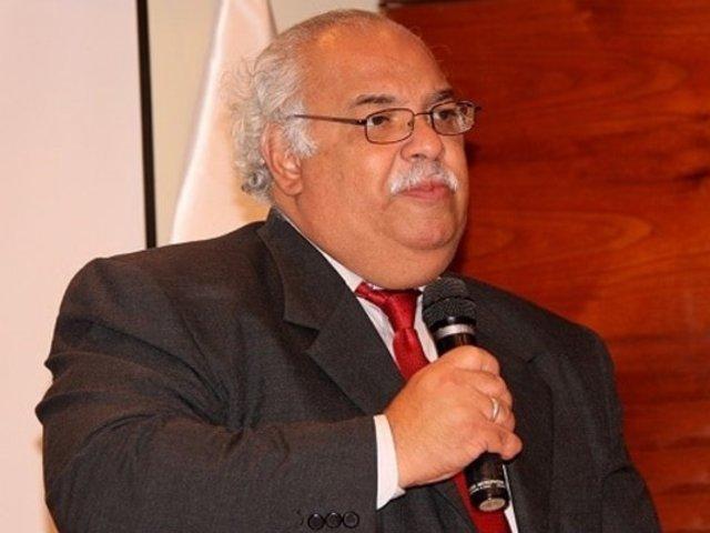 Luis Suárez Ognio es el nuevo viceministro de Salud Pública