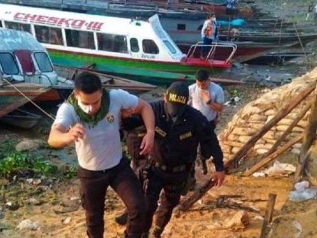 Conflicto en Loreto: acta fiscal señala que indígenas iniciaron ataque que dejó tres muertos