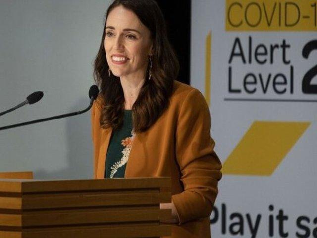 Nueva Zelanda cumple 100 días sin nuevos casos de COVID-19